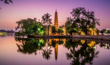 Tour Classico - Alla Scoperta dei paesaggi vietnamiti