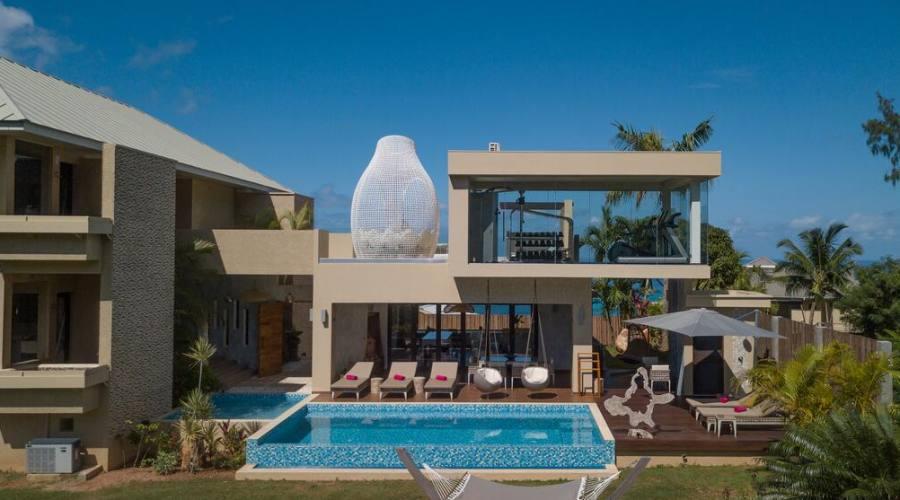 Villa 360°