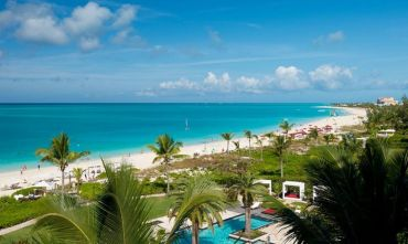 Hotel Grace Bay Club  5 stelle