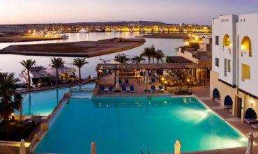 Hotel Marina Lodge 4 Stelle