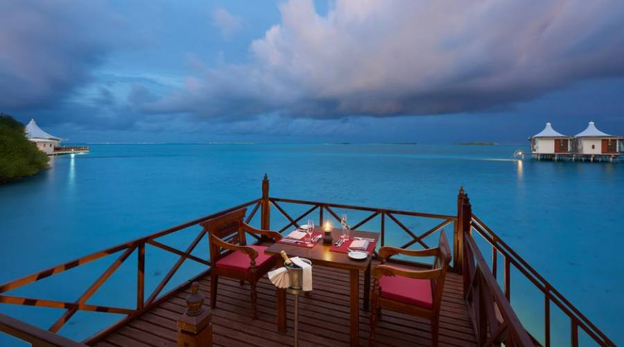Best Soggiorno Maldive All Inclusive Contemporary - Idee ...