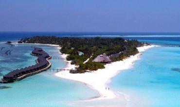 Kuredu Island Resort 4 stelle