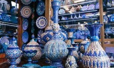 Viaggio di gruppo: Meraviglie di Persia e cittadelle del deserto