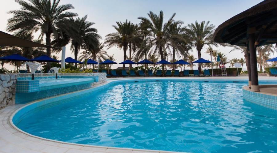 Hotel esterno piscina