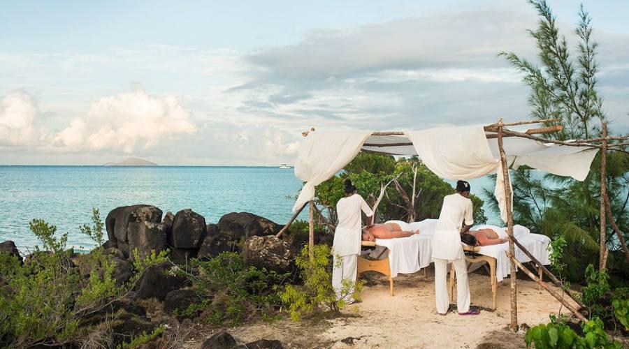 Mauritius: Zilwa Attitude