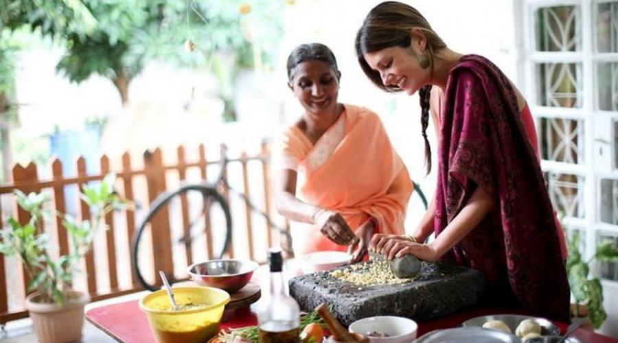 Cucina mauriziana