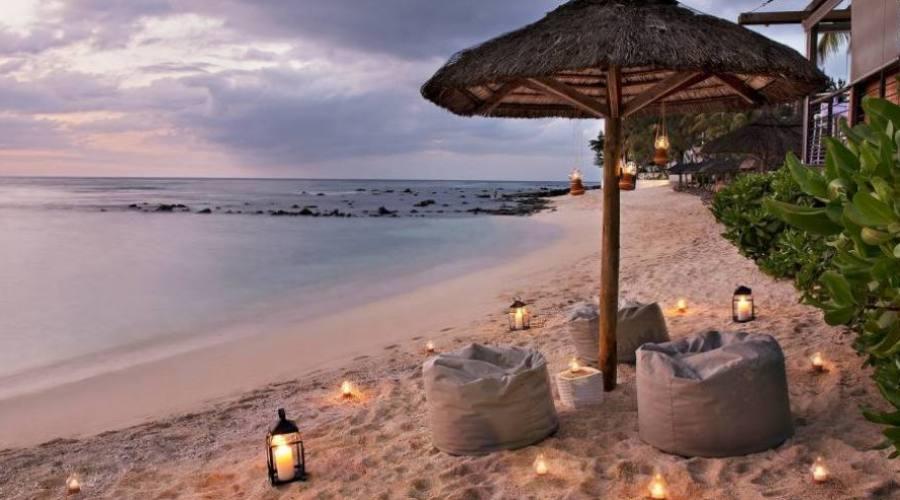Magiche atmosfere e Le Recif, Mauritius