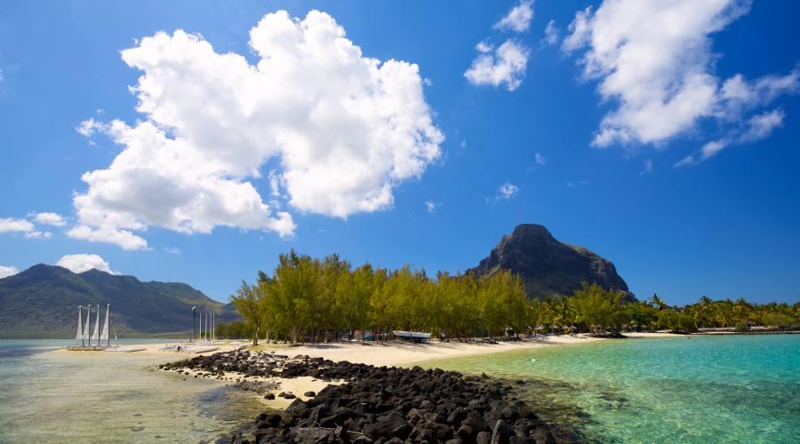 Panorami sull'isola