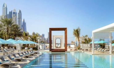 One & Only Royal Mirage Resort con esclusiva esperienza nel deserto