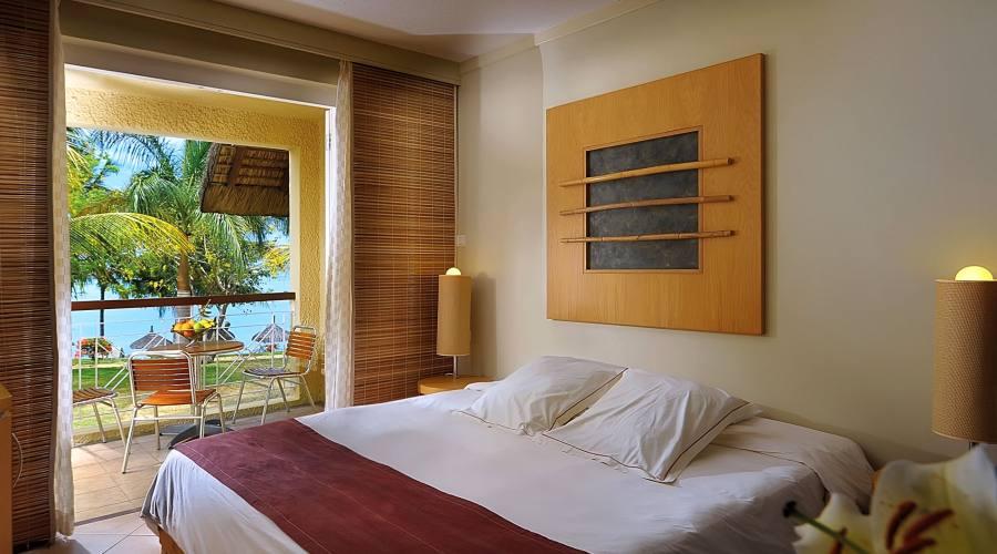 Standard Sea Facing Room