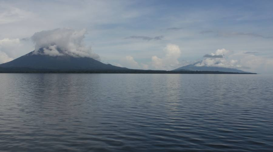 Il Nicaragua