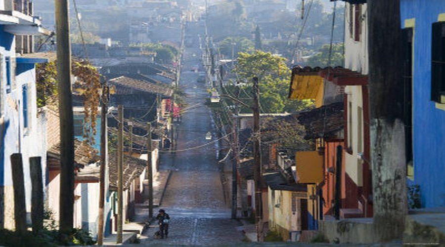 Città del Guatemala