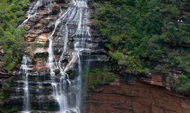 Il selvaggio Top End australiano: incontro con gli aborigeni