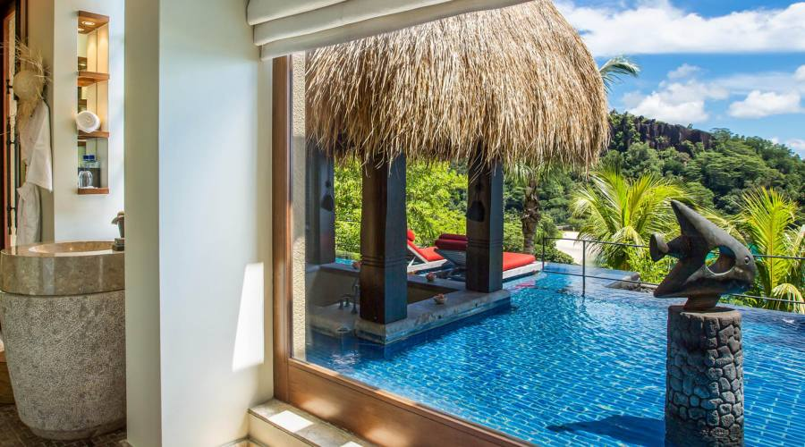 Signature Premier Ocean Villa