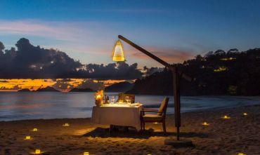 Anantara Maia Seychelles Villas 5 Stelle - Soggiorno in Villa con Maggiordomo