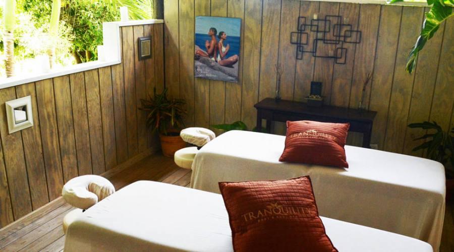 The Veranda Resort & Spa - la Spa