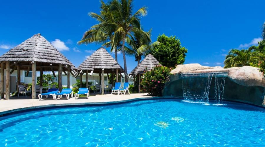 The Veranda Resort & Spa - la piscina