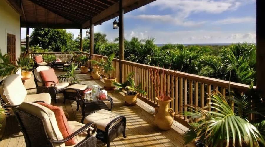 The Veranda Resort & Spa