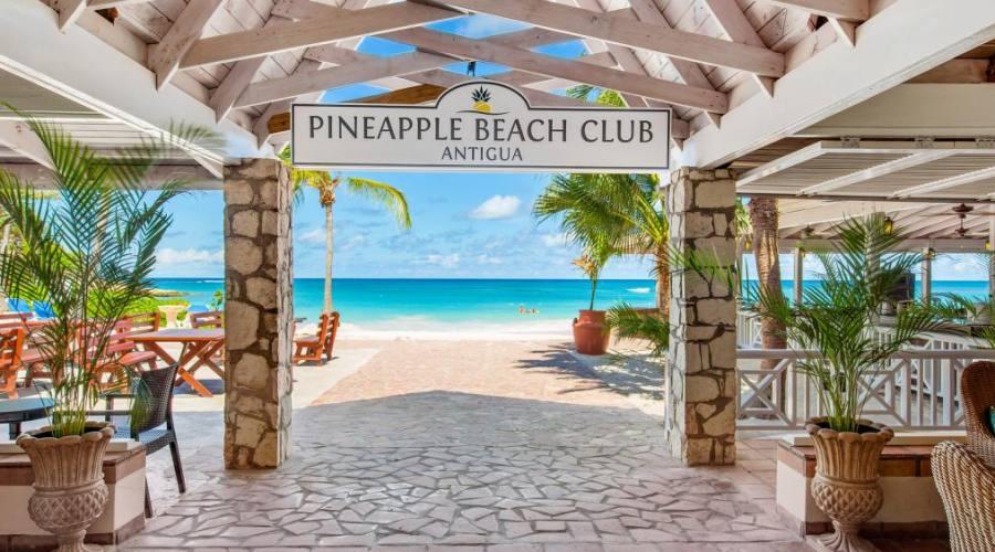 Pineapple Beach Club
