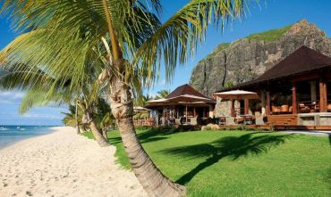 Sea Diamond Lux* Le Morne