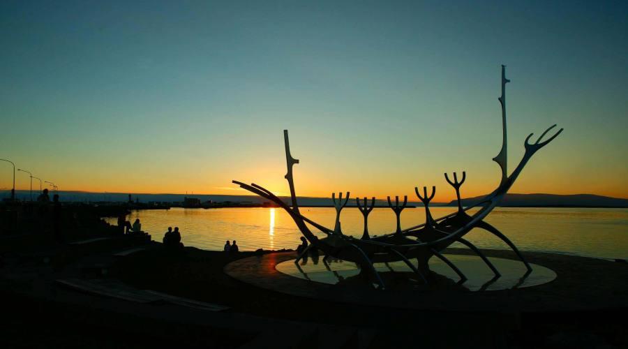 Reykjavik - Solfar
