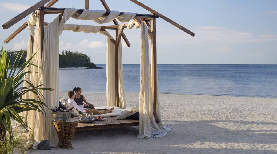 Relax sulla spiaggia