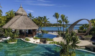 Shangri-la's - Le Touessrok Resort & Spa 5 stelle Lusso