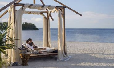Le Touessrok Resort & Spa - Shangri-la's 5 stelle Lusso