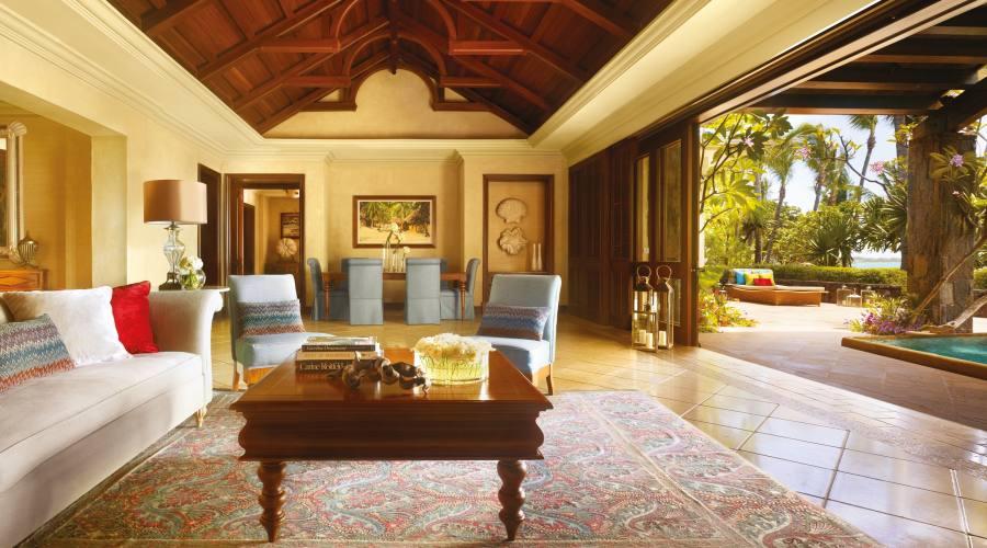 Il Salotto della Villa