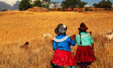 Viaggio alla scoperta delle comunità Andine
