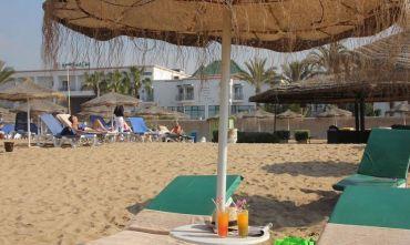 Beach Club & Resort Agadir 4 Stelle