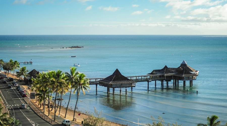 Noumea, Nuova Caledonia