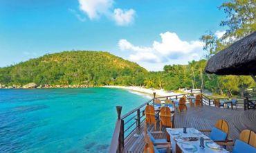 Resort Constance Lemuria 5 stelle lusso