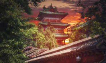 Nel Cuore della Cina