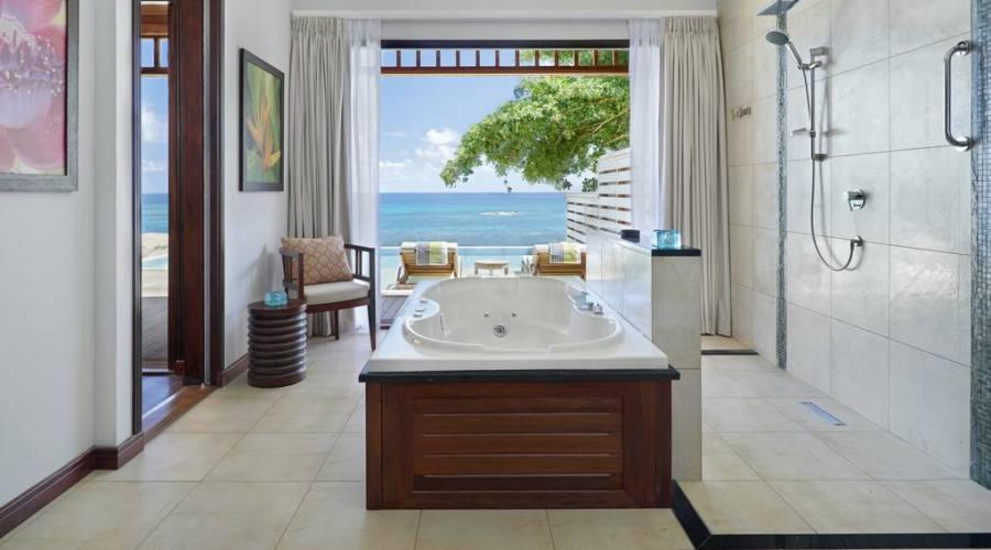 Villa sala da bagno
