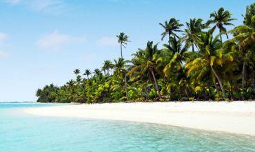 Il selvaggio paradiso dei mari del Sud