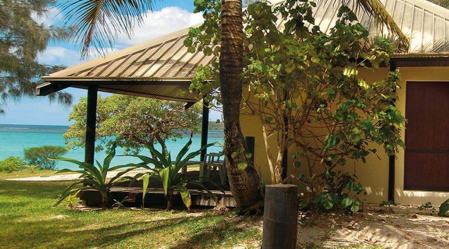 hotel Drehu Village