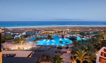 Hotel Occidental Jandia Playa 4 stelle All Inclusive - Playa de Jandia