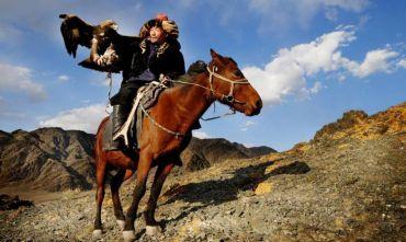 Le Due Mongolie