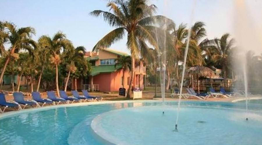 Hotel Turquesa Bungalow, Varadero