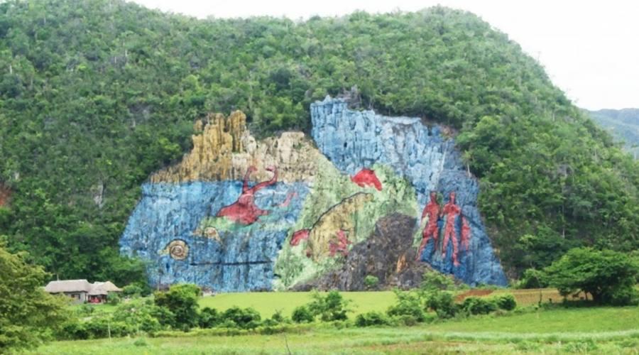 Murales, Vinales, Cuba