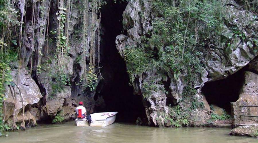 Cueva del Indio, Vinales