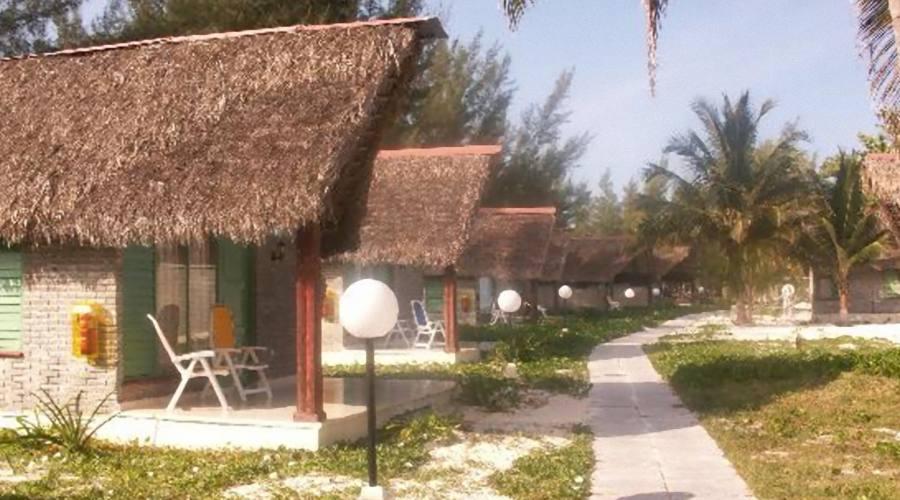 Hotel Ecoresort, Cayo Levisa