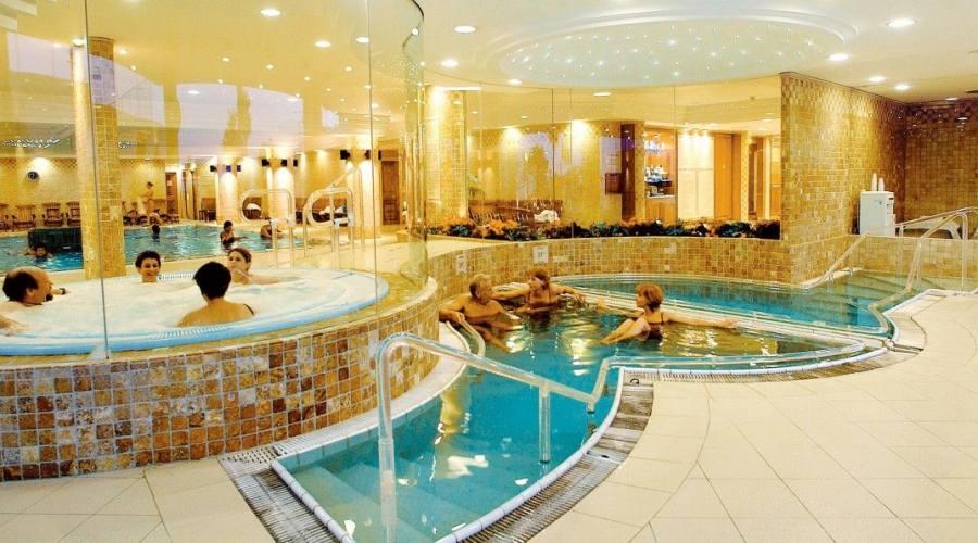 Hod Hamidbar piscina interna per Cura Psoriasi
