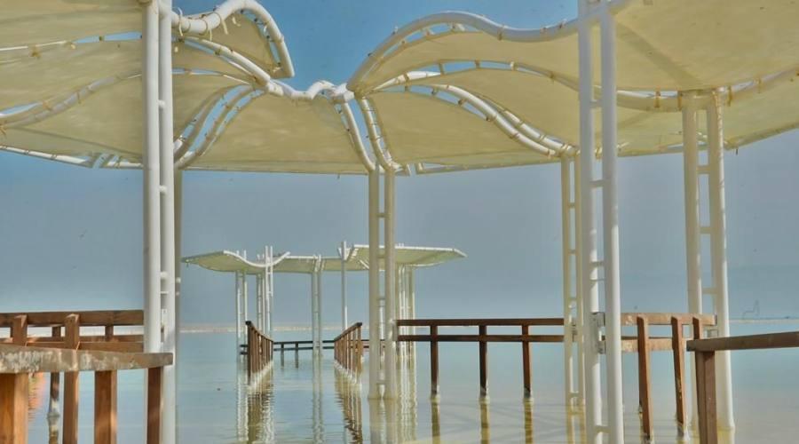 Soggiorno 4 Stelle All Hod Hamidbar Resort Spa Sul Mar Morto Parti Ora Per Il Tuo Viaggio In Israele
