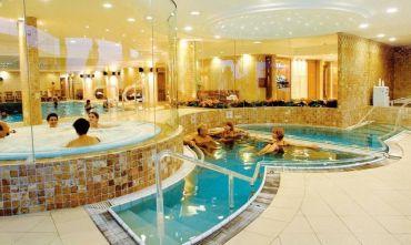 Hod Hamidbar Resort & Spa 4 stelle Salute e Benessere, Cura del Corpo e della Pelle.