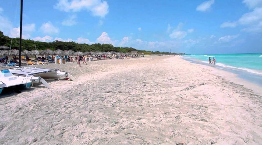 Spiaggia Varadero