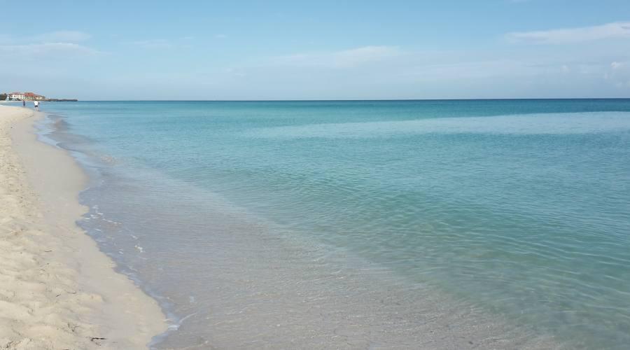 Spiaggia di Varadero