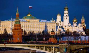 Crociera sul Volga 11 giorni
