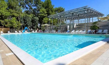 Estate tra relax a 200 mt al mare ed escursione infrasettimanale a Matera